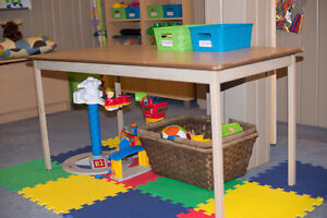 Building Blocks Daycare - Forest Heights Area Kitchener / Waterloo Kitchener Area image 10