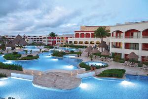 All Inclusive Hard Rock Hotels