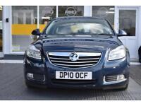 GOOD CREDIT CAR FINANCE AVAILABLE 2010 / 10 VAUXHALL INSIGNIA 2.0CDTi 16v AUTO