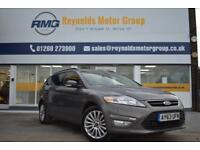 BAD CREDIT CAR FINANCE AVAILABLE 2013 63 Ford Mondeo 2.0TDCi Zetec Business