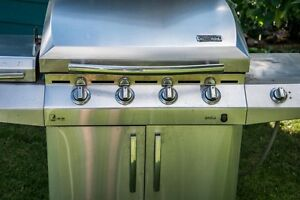 Charbroil Infrared Natural Gas Grill