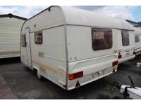 Avondale Perle Adonis 1993 4 Berth Caravan £1300