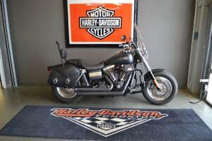 2011 Harley-Davidson FXDF - Dyna Fat Bob