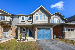 HOUSE FOR RENT IN GUELPH.
