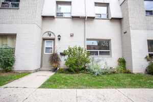 3 Bedroom Townhouse Rental in Ingersoll