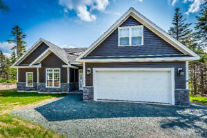 Impressive Bungalow on Large, Private Lot & Attached Garage