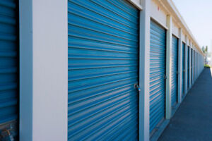 Storage in Calgary - BEST Price GUARANTEE