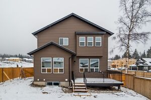 Brand New Home with Amazing Design. Desirable Area Prince George British Columbia image 20