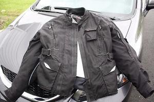 manteau moto 46