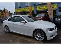 BAD CREDIT CAR FINANCE AVAILABLE 2009 09 BMW 320i M SPORT HIGHLINE AUTOMATIC