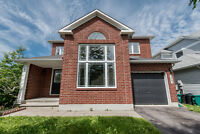 AVAILABLE IMMEDIATELY - Lovely home in Orleans for rent