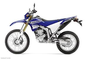 2016 wr250r looking for trades! Revelstoke British Columbia image 1