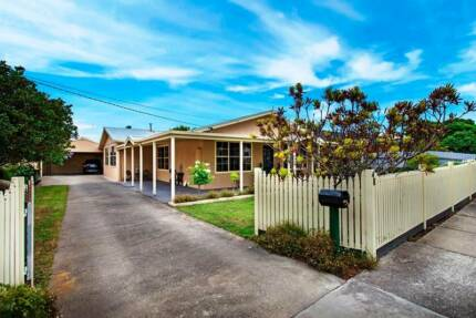 Huge home centrally located in Colac Colac Colac-Otway Area Preview