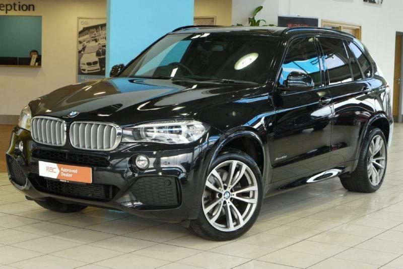 2015 bmw x5 3 0 xdrive40d m sport auto 5dr start stop. Black Bedroom Furniture Sets. Home Design Ideas