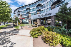 Fantastic amenities including rooftop pool a running track