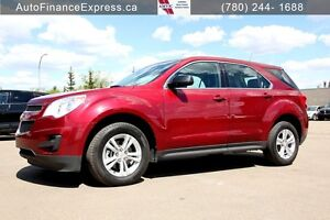 2010 Chevrolet Equinox AWD REDUCED BUY HERE PAY HERE CALL