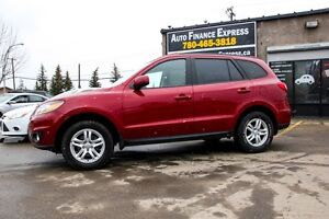 2012 Hyundai Santa Fe GLS 3.5 4WD REDUCED CHEAP PAYMENTS
