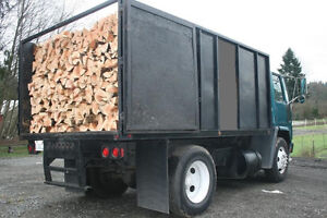 Al Premium DRY  firewood split or season cut $225 402-1619 Al