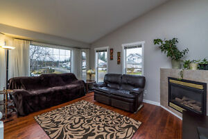 Great family home, move in ready Prince George British Columbia image 1