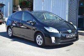 2011 Toyota Prius 1.8 Hybrid T3 CVT 5dr