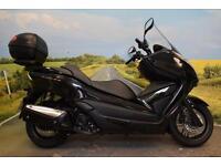 Honda NSS 300 FORZA 2013