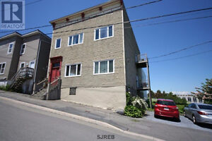2 Family at 131-135 Elliott Row Saint John, NB MLS® SJ180264