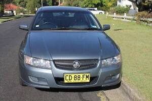 2004 Holden Commodore Sedan Wallsend Newcastle Area Preview