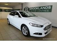Ford Mondeo 2.0 TDCI TITANIUM 150 (4X MAIN DEALER SERVICES and SAT NAV)