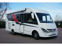 Burstner Viseo i690G A-Class 4 berth Rear garage motorhome **DEPOSIT TAKEN**