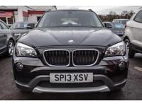 BMW X1 2.0TD ( 141bhp ) 2012MY xDrive18d SE