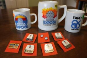 expo 86 collection