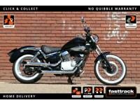 SUZUKI VL 125 SK1 2002 52 - SPARE KEY - QUILTED SINGLE SEAT - PAST MOT PAPERS