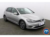 2020 Volkswagen Golf 1.5 TSI EVO Match Edition 5dr Hatchback Petrol Manual