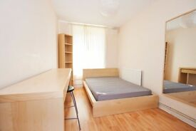 Wonderful Double in Elephant & Castle !!! AVAILABLE for September !!!