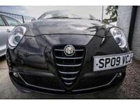Alfa Romeo Mito T VELOCE