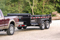 All your services in one spot, Moving, Trash & snow removal, etc