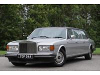 1988 Rolls-Royce Silver Spirit 6.8 4dr