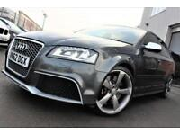 Audi RS3 QUATTRO-SAT NAV-HEATED SEATS