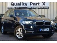 2015 BMW X5 2.0 25d SE Steptronic sDrive 5dr (start/stop)