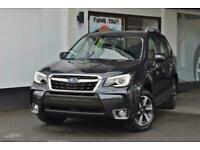 Subaru Forester 2.0 XE Premium Auto-Eyesight