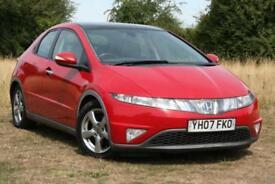 Honda Civic 2.2i-CTDi ES