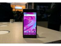 Sony Xperia XF5121