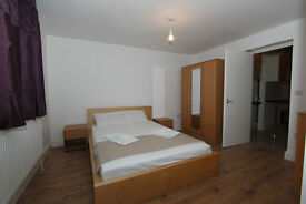 1 bedroom apartment to rent in London, holiday flats for short term let in Willesden Green (#30BS)