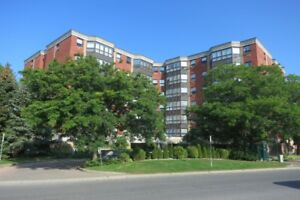 Affordable, well conditioned, west end condo in great location