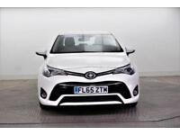 2015 Toyota Avensis D-4D BUSINESS EDITION Diesel white Manual