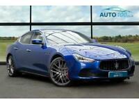 2017 Maserati Ghibli 3.0 V6 (Sport Pack) 4dr