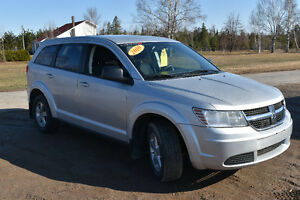 2010 Dodge Journey LOADED so nice SUV, Crossover