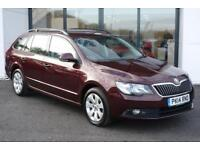 2014 Skoda Superb 2.0 TDI CR DPF S DSG 5dr
