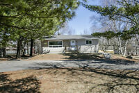 Picturesque Home, Desirable Community -3047 Poplar Rd. Innisfil