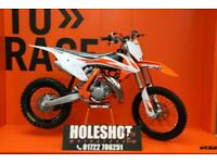 KTM SX 85 2020 MOTOCROSS BIKE BRAND NEW BIG WHEEL